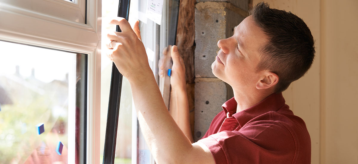 Replace Home Windows