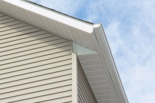 What is Soffit & Facia?