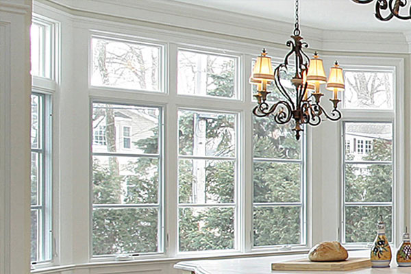 Casement Windows Gallery